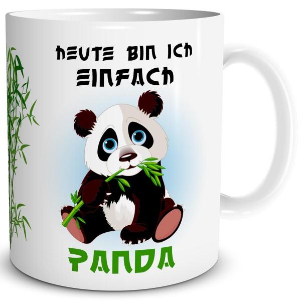 Einfach Panda, Tasse 300 ml