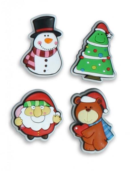 """Magnete Funny """"Weihnachten"""""""